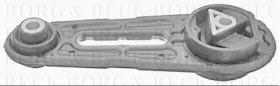 Borg & Beck BEM3963 - Soporte, motor