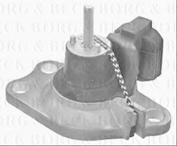 Borg & Beck BEM3971 - Soporte, motor