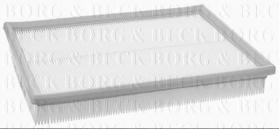Borg & Beck BFA2006 - Filtro de aire