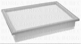 Borg & Beck BFA2036 - Filtro de aire
