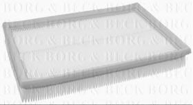 Borg & Beck BFA2040 - Filtro de aire