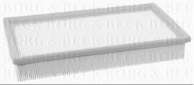 Borg & Beck BFA2044 - Filtro de aire
