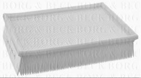 Borg & Beck BFA2045 - Filtro de aire