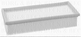 Borg & Beck BFA2051 - Filtro de aire