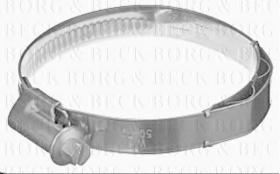 Borg & Beck BHC1003S - Abrazadera sujeción (manguito sobrealimentación
