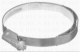 Borg & Beck BHC1005S - Abrazadera sujeción (manguito sobrealimentación