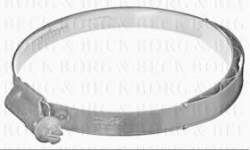 Borg & Beck BHC1006S - Abrazadera sujeción (manguito sobrealimentación