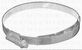 Borg & Beck BHC1007S - Abrazadera sujeción (manguito sobrealimentación
