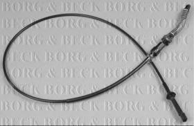 Borg & Beck BKA1010 - Cable del acelerador