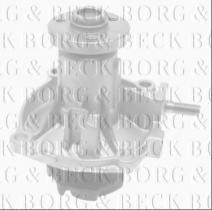 Borg & Beck BWP1217 - Bomba de agua