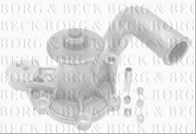 Borg & Beck BWP1490 - Bomba de agua