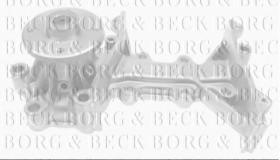 Borg & Beck BWP1621 - Bomba de agua