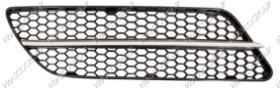 Prasco AA3422133 - Rejilla de ventilación, parachoques