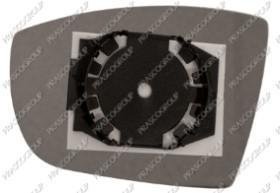 Prasco FD8027503 - Cristal de espejo, retrovisor exterior