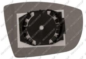 Prasco FD8027504 - Cristal de espejo, retrovisor exterior