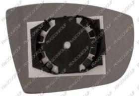 Prasco FD8027534 - Cristal de espejo, retrovisor exterior