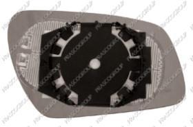 Prasco FD3547515 - Cristal de espejo, retrovisor exterior