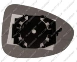 Prasco OP7217514 - Cristal de espejo, retrovisor exterior